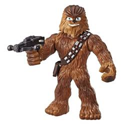 Figurine Chewbacca Mega Mighties 25 cm Star Wars