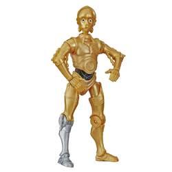 Figurine C-3PO 12 cm avec accessoire Star Wars 9