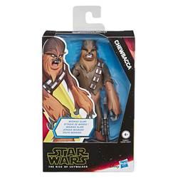 Figurine Chewbacca 12 cm avec accessoire Star Wars 9