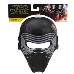 Masque Kylo Ren Star Wars 9