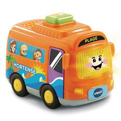Véhicule Hortense le bus des vacances - Tut Tut Bolides