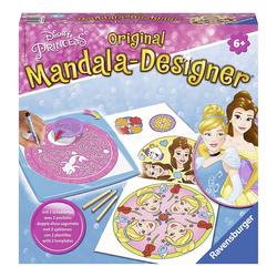 Mandala Designer Disney Princesses