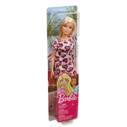 Poupée Barbie Chic robe rose
