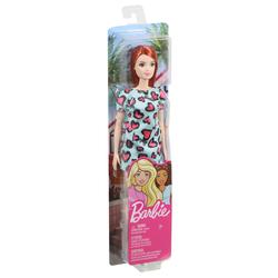 Poupée Barbie Chic robe verte