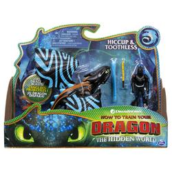 Dragon 3 - Harold et Krokmou