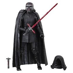 Figurine Kylo Ren Suprême Leader 15 cm Black Series Star Wars 9