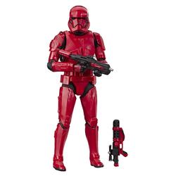 Figurine Sith Trooper 15 cm Black Series Star Wars 9