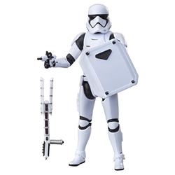 Figurine Stormtrooper du Premier Ordre 15 cm Black Series Star Wars 9