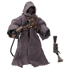Figurine Offworld Jawa 15 cm Black Series Star Wars Le Mandalorian
