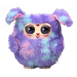 Peluche Mama Furry Tiny Furries violette