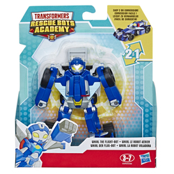 Figurine Whirl 2 en 1 11 cm Transformers Rescue Bot Academy