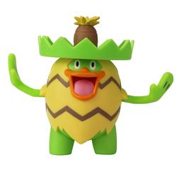 Pokémon - Figurine à fonctions Ludicolo 12 cm