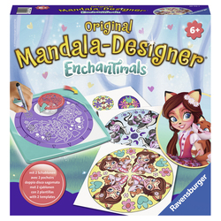 Mandala Designer Enchantimals