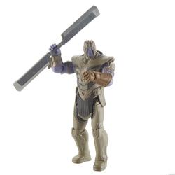Figurine Thanos 15 cm et accessoire - Avengers Endgame