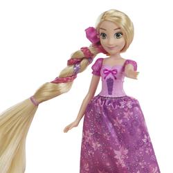 Poupées à coiffer Raiponce - Disney Princesses