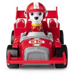 Véhicule avec figurine Marcus Ready Race Rescue Pat'Patrouille