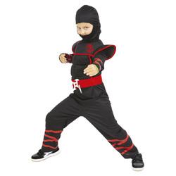 Déguisement de Ninja 4/6 ans