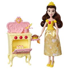 Poupée Belle et accessoires - Disney Princesses