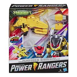 Robot Zord hélicoptère convertible 15 cm - Power Rangers Beast Morphers