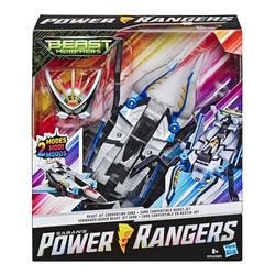 Robot Zord jet convertible 15 cm - Power Rangers Beast Morphers