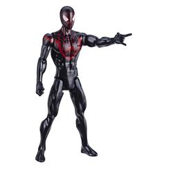 Figurine Miles Morales Titan Web Warriors 30 cm - Spiderman