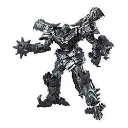 Figurine Robot Leader Class Grimlock 22 cm - Transformers Studio Series