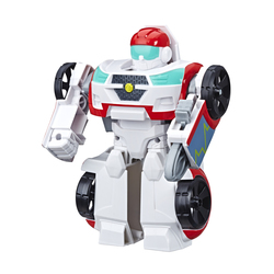 Figurine Medix 20 cm - Transformers Rescue Bots Academy