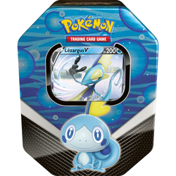Pokébox Pokémon février 2020 Lézargus
