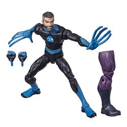 Figurine Mr. Fantastique Legends Series Marvel 15 cm - Les 4 Fantastiques