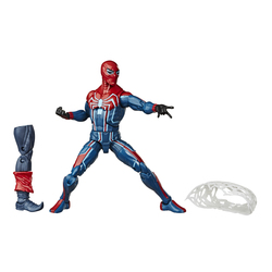 Figurine Spiderman Marvel Gameverse 15 cm