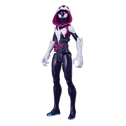 Figurine Venom Spider Gwen Titan Hero Series 30 cm - Spiderman
