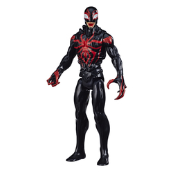 Figurine Venom Miles Morales Titan Hero Series 30 cm - Spiderman