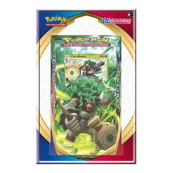Starter Pokémon épée et bouclier Goryyhmic
