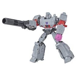 Figurine Megatron Cyberverse Commander 14 cm - Transformers