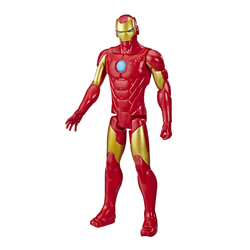 Figurine Iron Man Titan Hero Series 30 cm - Avengers Endgame