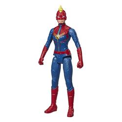 Figurine Captain Marvel Titan Hero Series 30 cm - Avengers Endgame