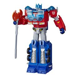 Figurine Optimus Prime 30 cm - Transformers Cyberverse