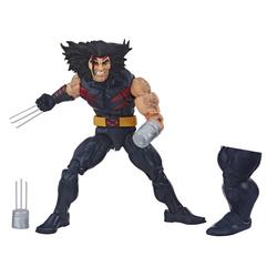 Figurine Wolverine Legends Series 15 cm - X-Men Marvel