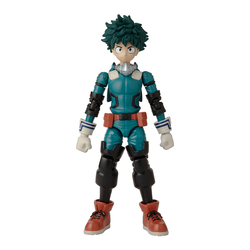 Figurine My Hero Academia Izuku Midoriya 17 cm