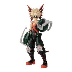 Figurine My Hero Academia Bakugo Katsuki 17 cm