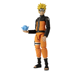 Figurine Naruto - Uzukami Naruto