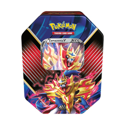 Pokébox mai 2020 Pokémon Zamazenta
