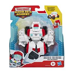 Figurine Medix 11 cm Transformers Rescue Bot Academy