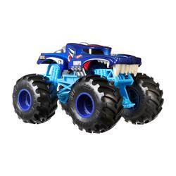 Monster Trucks Hot Wheels Hotweiler 1/24 ème