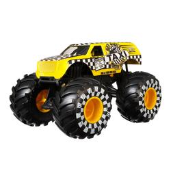 Monster Trucks Hot Wheels Taxi 1/24 ème