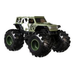 Monster Trucks Hot Wheels Jeep 1/24 ème