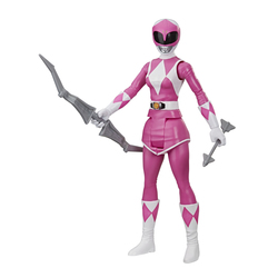 Figurine Ranger Rose 30 cm - Power Rangers Mighty Morphin