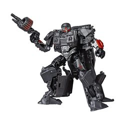 Figurine Hot Rod Deluxe MV6 Studio Series 11 cm - Transformers