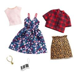 Barbie - Coffret 2 tenues N°23