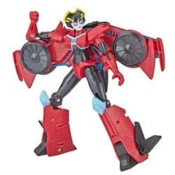 Figurine Windblade Cyberverse Commander 14 cm - Transformers
